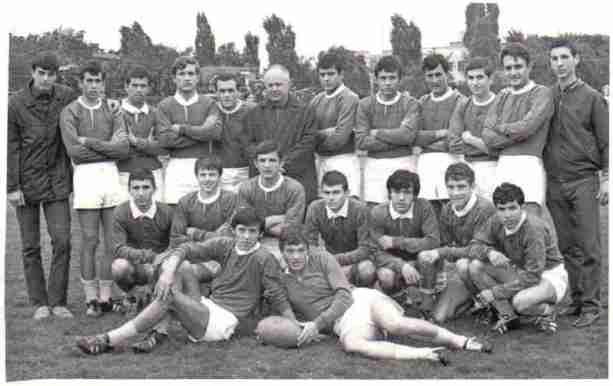 finala juniori 1970 CSS-SS2